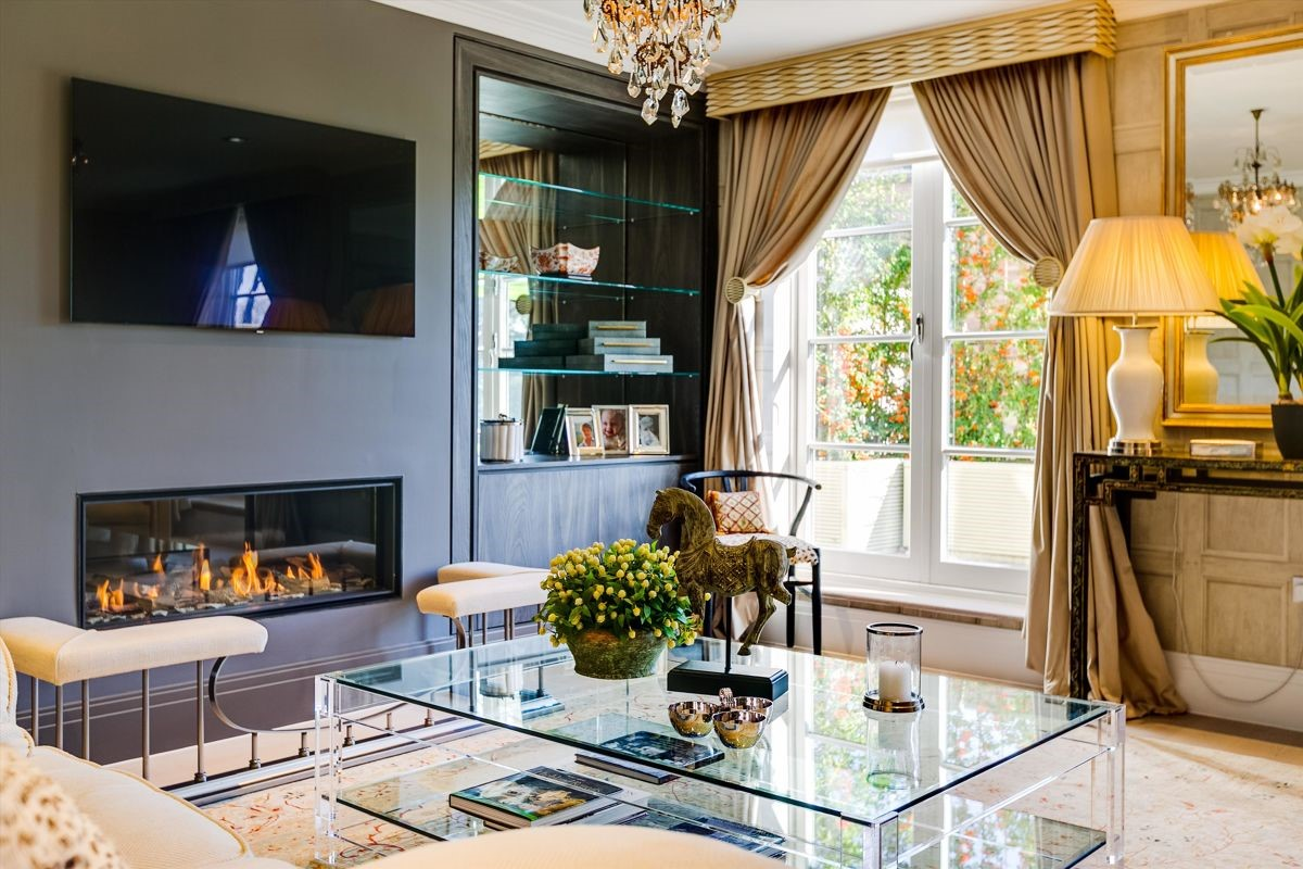 Fireplaces & Fires for Developments