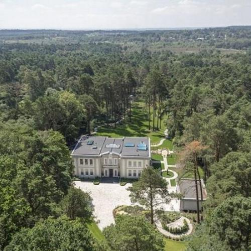 Westworth Estate - Virginia Water