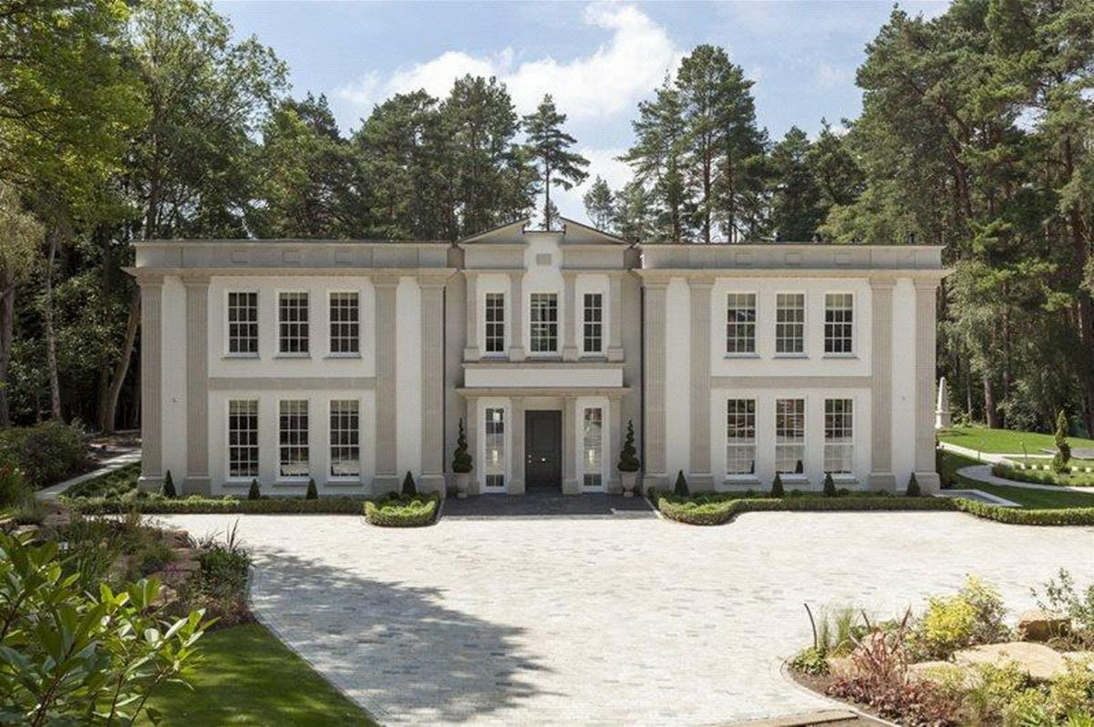 Wentworth Estate - Fireplaces and Gas Fires with Twin Wall Flues and Exodraft Fans