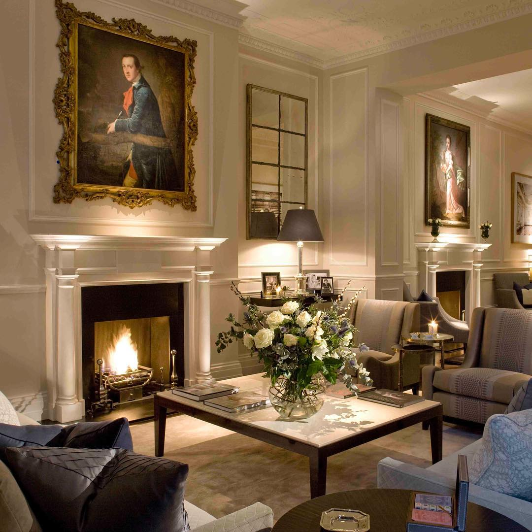 Belgravia - Fireplaces and Gas Fires