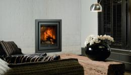 <p>Manufacturer: Barbas&lt;br&gt;Nominal output: 8kW&lt;br&gt;Fuel        type:   wood&lt;br&gt;Smoke control exempt: no&lt;br&gt;Colours and        finishes:   black painted finish&lt;br&gt;Net efficiency: 83%</p>