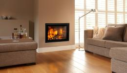 <p>Manufacturer: Barbas&lt;br&gt;Nominal output: 8-20kW&lt;br&gt;Fuel   type:   wood&lt;br&gt;Smoke control exempt: no&lt;br&gt;Colours and   finishes:   black painted finish&lt;br&gt;Net efficiency: 84%</p>