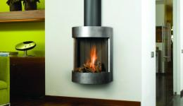 <p>Manufacturer: Bellfires&lt;br&gt;Output: 2-5kW&lt;br&gt;Fuel type:  natural  gas, propane and butane&lt;br&gt;Flue type: balanced   flue&lt;br&gt;Controls: remote control&lt;br&gt;Colours and finishes:   black painted  finish&lt;br&gt;Net efficiency: 72%</p>