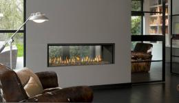 <p>Manufacturer: Bellfires&lt;br&gt;Output: 2-9kW&lt;br&gt;Fuel type:  natural  gas, propane and butane&lt;br&gt;Flue type: balanced   flue&lt;br&gt;Controls: remote control&lt;br&gt;Colours and finishes:   black painted  finish&lt;br&gt;Net efficiency: 85%</p>