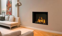 <p>Manufacturer: Bellfires&lt;br&gt;Output: 2-10kW&lt;br&gt;Fuel type:  natural  gas, propane and butane&lt;br&gt;Flue type: balanced   flue&lt;br&gt;Controls: remote control&lt;br&gt;Colours and finishes:   black painted  finish&lt;br&gt;Net efficiency: 85%</p>