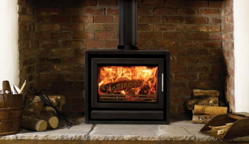 Contemporary Stoves Victoria Stone Fireplaces Wood