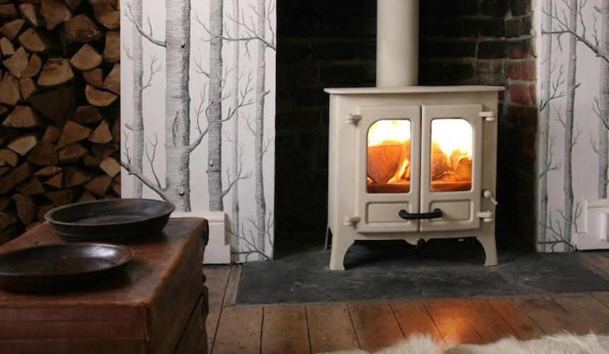 Traditional Stoves Victoria Stone Fireplaces Wood