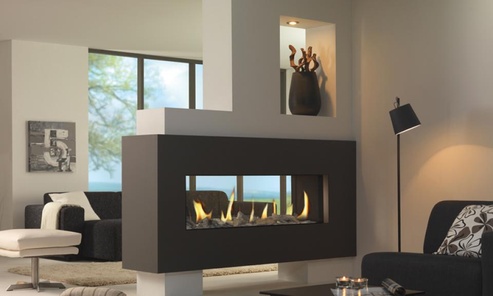 <p>Manufacturer: Dru&lt;br&gt;Output: 10kW natural gas, 11kW propane&lt;br&gt;Fuel type: natural gas  and propane&lt;br&gt;Flue type: balanced flue&lt;br&gt;Controls: full  remote control&lt;br&gt;Colours and finishes: black painted  finish&lt;br&gt;Net efficiency: 78%</p>