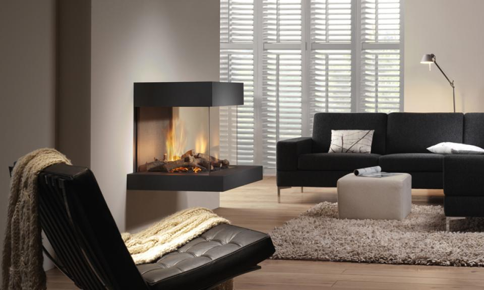 <p>Manufacturer: Dru&lt;br&gt;Output: 7.0kW natural gas, 7.5kW    propane&lt;br&gt;Fuel type: natural gas  and propane&lt;br&gt;Flue type:    balanced flue&lt;br&gt;Controls: full  remote  control&lt;br&gt;Colours   and finishes: top available in anthracite and ivory steel finishes, base available in 3 steel finishes and 3 natural stone finishes&lt;br&gt;Net  efficiency: 85%</p>