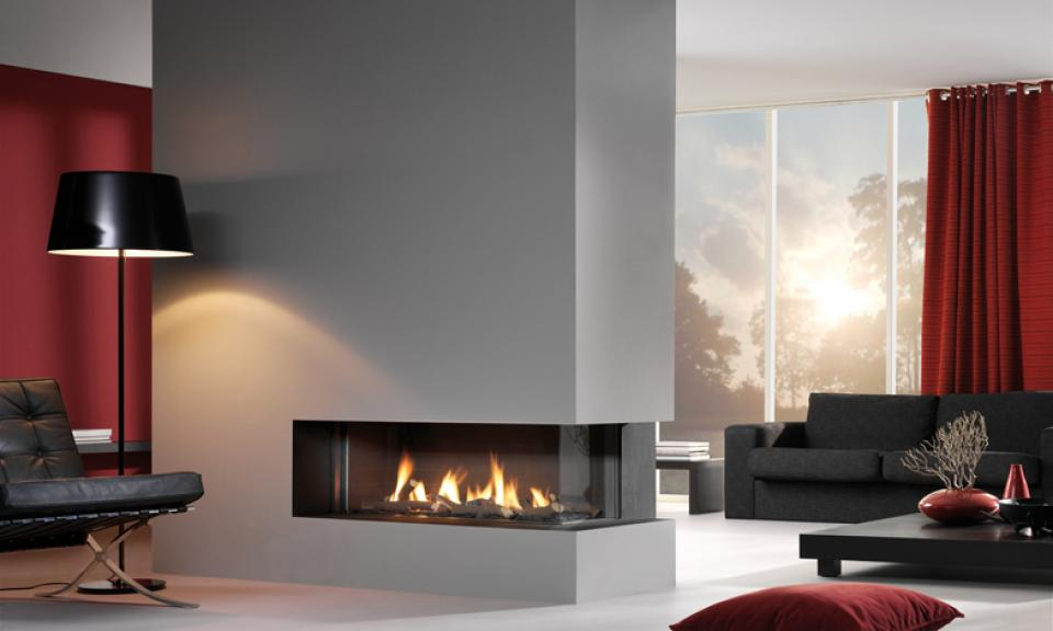 <p>Manufacturer: Dru&lt;br&gt;Output: 7.0kW natural gas, 6.0kW      propane&lt;br&gt;Fuel type: natural gas  and propane&lt;br&gt;Flue type:    balanced flue&lt;br&gt;Controls: full  remote    control&lt;br&gt;Colours   and finishes: black painted finish&lt;br&gt;Net  efficiency: 85%</p>