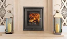 <p>Manufacturer: Jetmaster&lt;br&gt;Nominal output: 4.9kW&lt;br&gt;Fuel type: wood (multi-fuel with an optional multi-fuel kit)&lt;br&gt;Smoke control exempt: yes&lt;br&gt;Colours and finishes: black paint&lt;br&gt;Net efficiency: 85%</p>