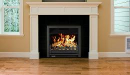 <p>Manufacturer: Jetmaster&lt;br&gt;Nominal output: 7.5kW&lt;br&gt;Fuel type: wood (multi-fuel with an optional multi-fuel kit)&lt;br&gt;Smoke control exempt: no&lt;br&gt;Colours and finishes: black paint&lt;br&gt;Net efficiency: 47%</p>